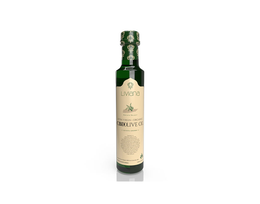 Estate Select Bottle Image