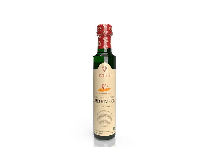 Chilli Pepper Trilogy Bottle Image